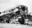 Southern Pacific AC-9