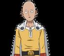 Anime/Manga Characters