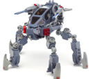 Robot Cuadrúpedo del UNSC