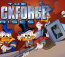 The Duckforce Rises