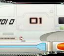 Galaxy-Klasse