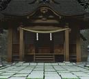 Hakurei Shrine/Nike's second version
