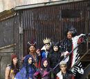 Cruella De Vil/Gallery