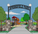 Parque de Springfield