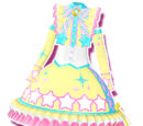 Sparkling Star Coord