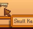Skull Key