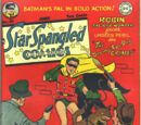 Star-Spangled Comics Vol 1 81