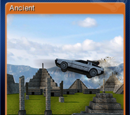 Road Madness - Ancient