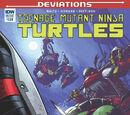 Teenage Mutant Ninja Turtles: Deviations