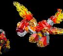 30422 Le mini dragon de Kai
