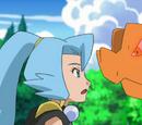 BW138: A Pokémon of a Different Color!