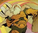 Odin Borson (Earth-11126)