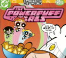 Powerpuff Girls Vol 1 45