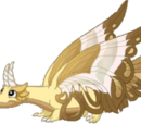 Lacewing Dragon
