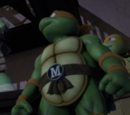 Michelangelo(1987)