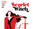 Scarlet Witch Vol 2 5