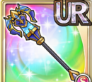 Azure Heaven Staff (Gear)
