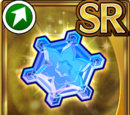 Snowflake of Adoration (Gear)