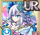 Yukino, Snow Queen (Gear)