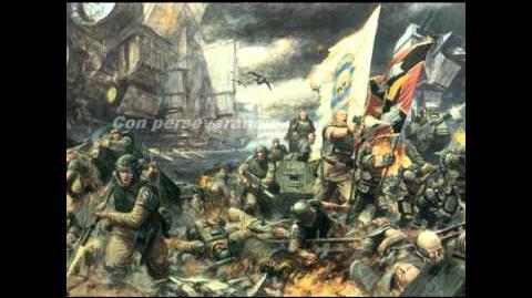 Tribute Wikihammer Warhammer 40000 HD español-1459503543