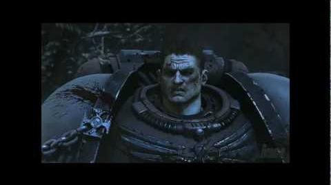 Epic Tribute to Wikihammer Warhammer 40000 HD Español E Nomine - Transformers - Ultramarines.wmv