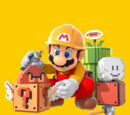 Day 2 (Super Mario Maker)