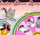 Insta-Glam Spree Spinner