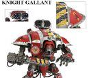 Rycerz Galant