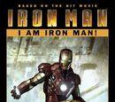 Железный человек: Я - Железный человек!