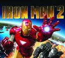 Железный человек 2 (игра)