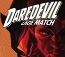 Daredevil: Cage Match Vol 1