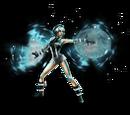 Eva Bell (Earth-1010)