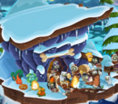 Frostbite Caves