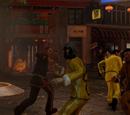Azium Occupation Riots