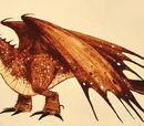 Tracker Class Dragons