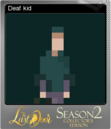 The Last Door Season 2 - Collector's Edition Foil 5.png