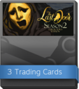 The Last Door Season 2 - Collector's Edition Booster Pack.png