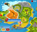 Bloons 2 Maps