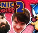 Sonic the Hedgehog 2 (episode)