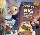 Big Trouble in Little Rodentia/Gallery