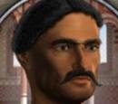 Count Ja'far of Gondar