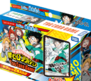 My Hero Academia: Tag Card Game/List of Cards