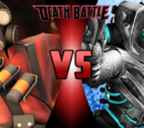 Team fortress 2 vs DC