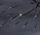 Dispersión de Plumas