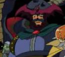 General Bat (Daikessen!)