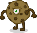 Cookie Crusaders Boss Images
