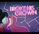Broke His Crown (VO)