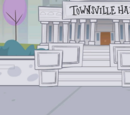 Townsville City/Toupou's version