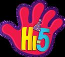 Festa Hi-5 (2ª Temporada)