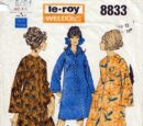 Le Roy Weldons 8833